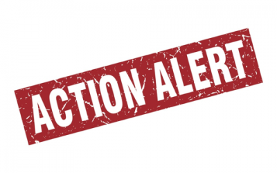 Call to Action – Stop Medicare Cuts Effective January 1st